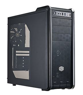 Cooler Master 590 III (RC-593-KWN2) Cabinet Price in India