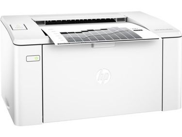 HP LaserJet Pro M104a (G3Q36A) Printer Price in India