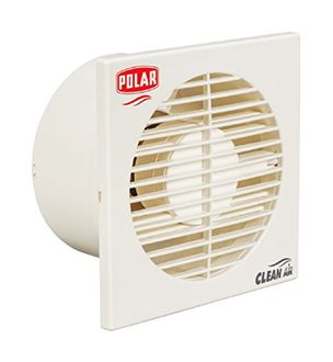 Polar Clean Air Passion Axial Flow 3 Blade Exhaust Fan Price in India