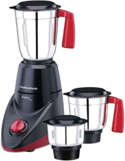 Morphy Richards Aero Plus 500W 3 Jar Mixer Grinder Price in India