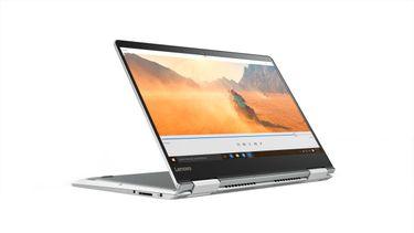Lenovo Yoga 710 (80V4000YIH) Notebook Price in India