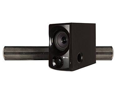 Flow Zest Soundbar Speaker Price in India