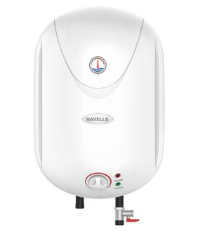 Havells Puro Plus 10L Storage Water Geyser Price in India