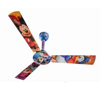 Bajaj Disney MD-01 3 Balde (1200mm) Ceiling Fan Price in India