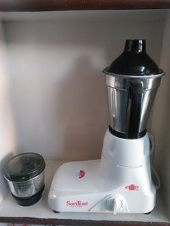 Sovytone Pilot 450W Mixer Grinder Price in India