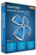 Quick Heal Internet Security 2013 5 User 3 Year Price in India