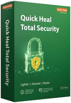 Quick Heal Total Security 2013 5 User 3 Year Price in India