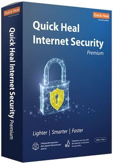 Quick Heal Internet Security 2013 3 User 1 Year Price in India