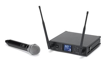 Samson Synth 7 Handheld Professional UHF Wireless Microphone System Price in India