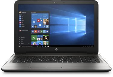 HP 15-AY009TX Notebook Price in India