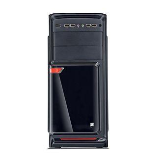 iball Piano 135 Desktop PC Cabinet Price in India