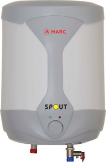 Marc Spout 15L Storage Water Geyser Price in India