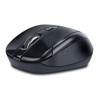 iball Freedom W1 Wireless Optical Mouse Price in India