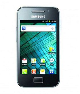 Samsung Galaxy Ace Dous I 589 Price in India
