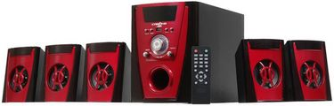 Krisons Polo 5.1 Channel Bluetooth Home Theatre System Price in India