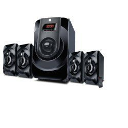iball Concert 4.1 Speaker Price in India