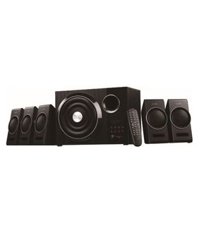F&D F3000X 5.1 Speaker Home Theatre System Price in India