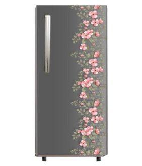 Panasonic NR-AC20SHX1 202Ltr 4S Single Door Refrigerator Price in India
