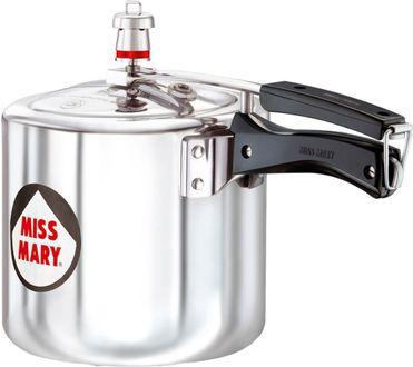 Hawkins Miss Mary J32 Aluminium 3.5 L Pressure Cooker (Inner Lid) Price in India