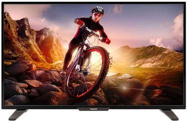 Philips 50PFL6870/V7 49 iNCH Ultra HD 4K Smart LED TV Price in India