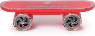 Zydeco BT03L Portable Bluetooth Speaker Price in India