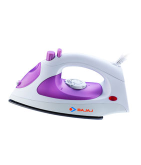 Bajaj Majesty MX1 1200W Steam Iron Price in India