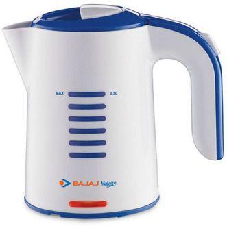 Bajaj Majesty KTX 1 0.5L Electric Kettle Price in India