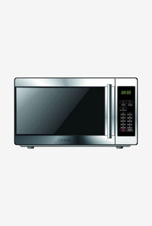 Croma CRM2025 Solo Microwave Price in India