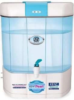 Kent Pearl 15 L RO UV UF Water Purifier Price in India
