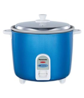Panasonic SR-WA18(GE9) 1.8L Automatic Cooker Price in India