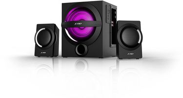 F&D A140X 2.1 Multimedia Speaker System Price in India