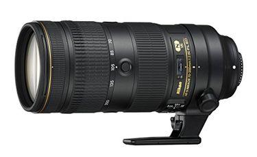 Nikon AF-S Nikkor 70-200mm F/2.8G FL ED VR Price in India