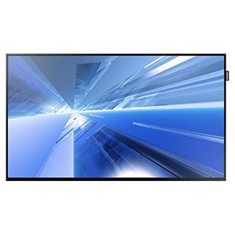 Samsung DC40E 40 inch Full HD Smart Signage Direct-Lit LED TV Price in India