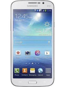 Samsung Galaxy Mega 5.8 I9152 Price in India