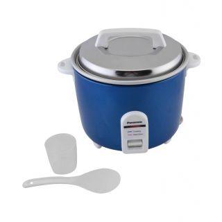 Panasonic SR-WA18H(E) 1.8 Litre Electric Rice Cooker Price in India