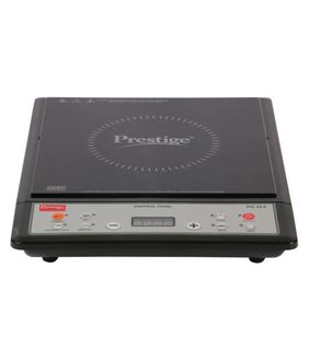 Prestige PIC 22 1200W Induction Cooktop Price in India