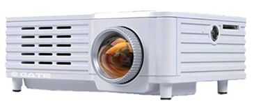 EGate I6 LED Mini Projector Price in India