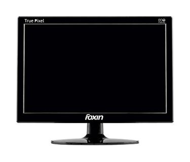 Foxin FD-1560MW 15.6 Inch LED Monitor Price in India