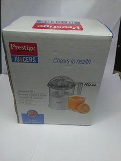 Prestige PCT 2.0 Juicer Price in India