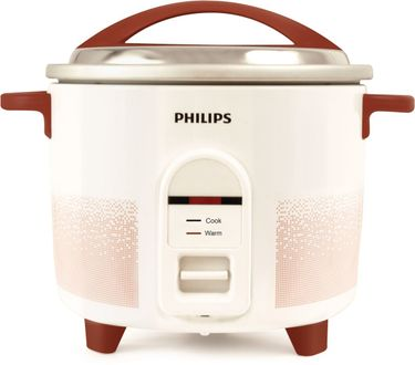 Philips HL1664/00 2.2-Litre Electric Rice Cooker Price in India
