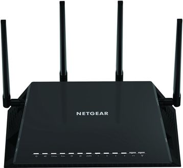 Netgear Nighthawk X4S  AC2600 R7800 Router With Modem Price in India