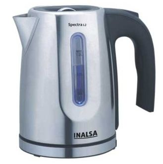 Inalsa Spectra 1.2 Electric Kettle Price in India