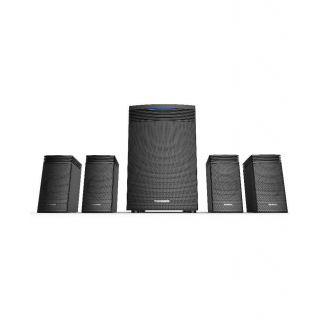 Panasonic SC-HT40GW-K 4.1 Multimedia Speaker Price in India