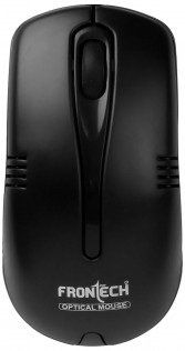 Frontech JIL-3775 Wired Optical Mouse Price in India