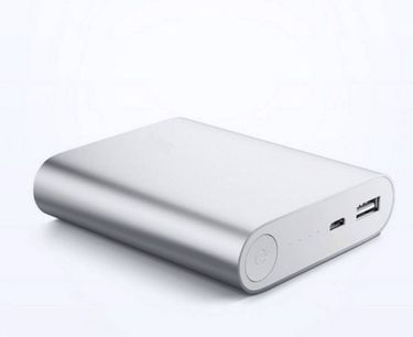 Malcom ML10400 10400mAh Power Bank Price in India
