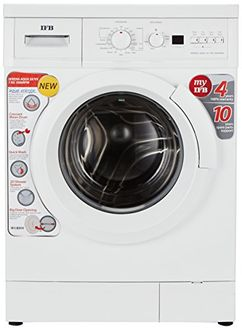 IFB 7 Kg Fully Automatic Washing Machine (Serena Aqua VX LDT) Price in India