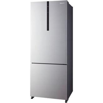 Panasonic NR-BX418VSX1 407 L 3 Star Inverter Frost Free Double Door Refrigerator Price in India
