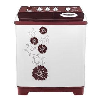 Panasonic 7.2 Kg Semi Automatic Washing Machine (NA-W72G4RRB) Price in India