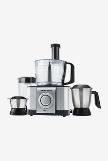 Morphy Richards Icon Delux 1000W Food Processor Price in India