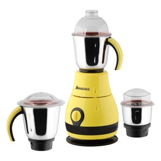Anjalimix Designo 750W Mixer Grinder (3 Jar) Price in India